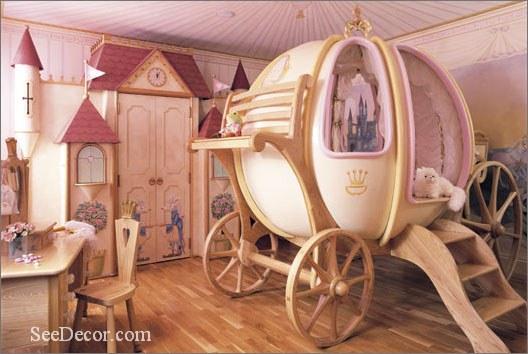 صور غرف نوم اطفال اكثر من 50 صورة + طرق تخزين وتنظيم غرف الاطفال